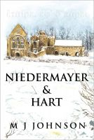 Cover for 'Niedermayer & Hart'