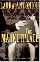 Cover for 'The Marketplace (Book One of The Marketplace Series)'