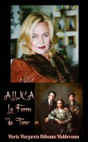 Cover for 'Aluca la Femme du Ténor'
