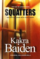 Cover for 'Squatters'