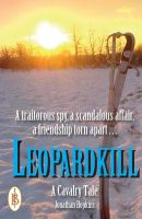 Cover for 'Leopardkill   -   A Cavalry Tale'