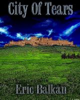 Cover for 'City of Tears'
