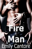 Cover for 'Fire Man'