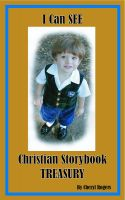 Cover for 'I Can See Christian Storybook Treasury'
