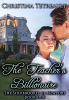 Cover for 'The Teacher's Billionaire'