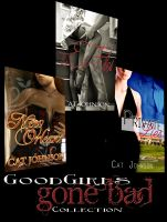 Cover for 'Good Girls Gone Bad Collection'