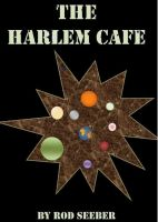 Cover for 'The Harlem Cafe'