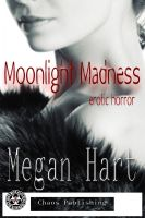 Cover for 'Moonlight Madness'
