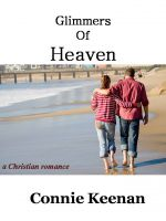 Cover for 'Glimmers of Heaven'
