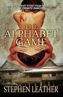 Cover for 'The Alphabet Game (an erotic short story)'