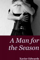 Cover for 'A Man for the Season'