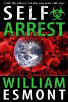 Cover for 'Self Arrest'