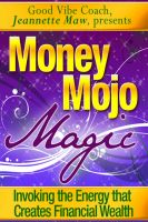 Cover for 'Money Mojo Magic'