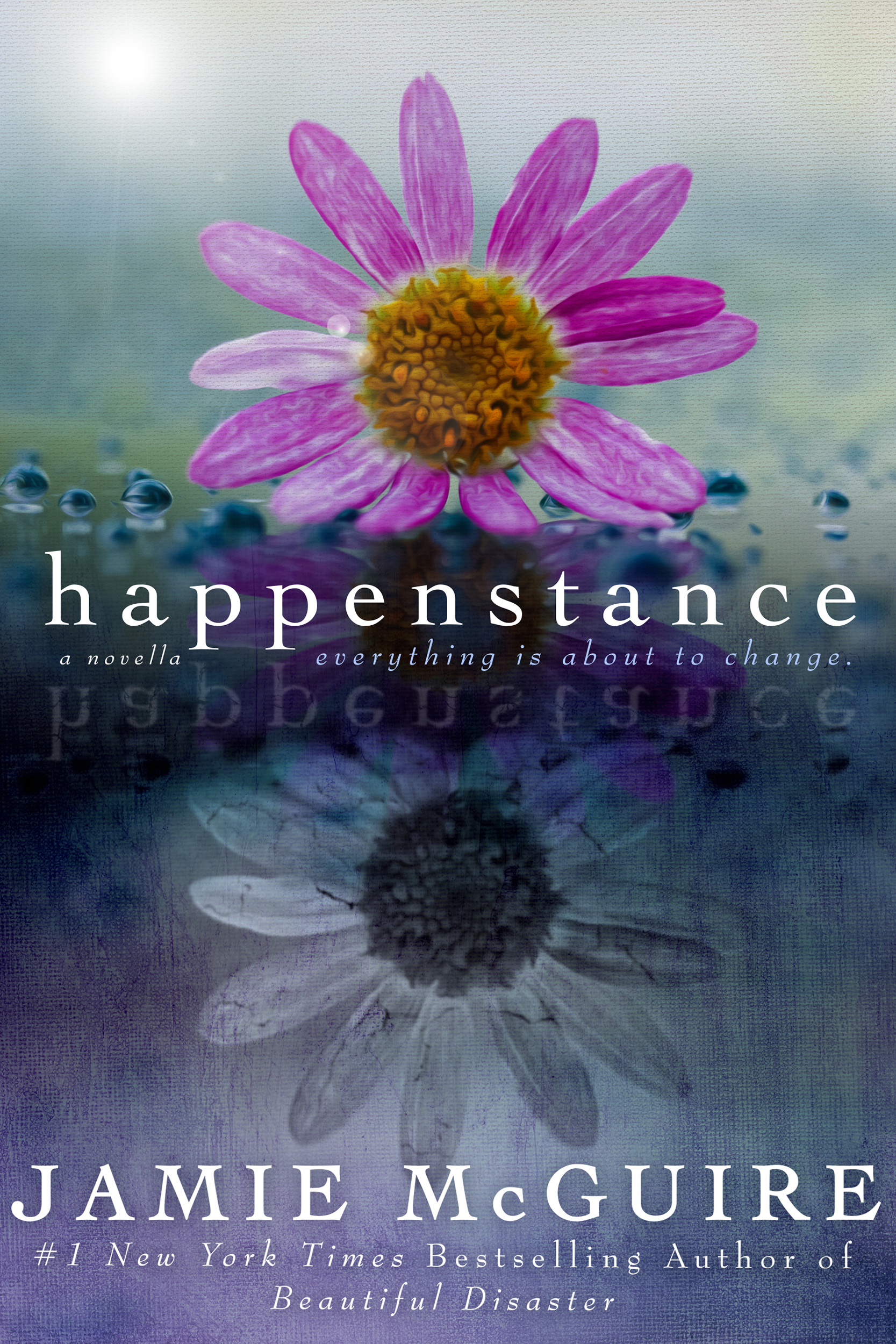 Jamie McGuire - Happenstance: A Novella