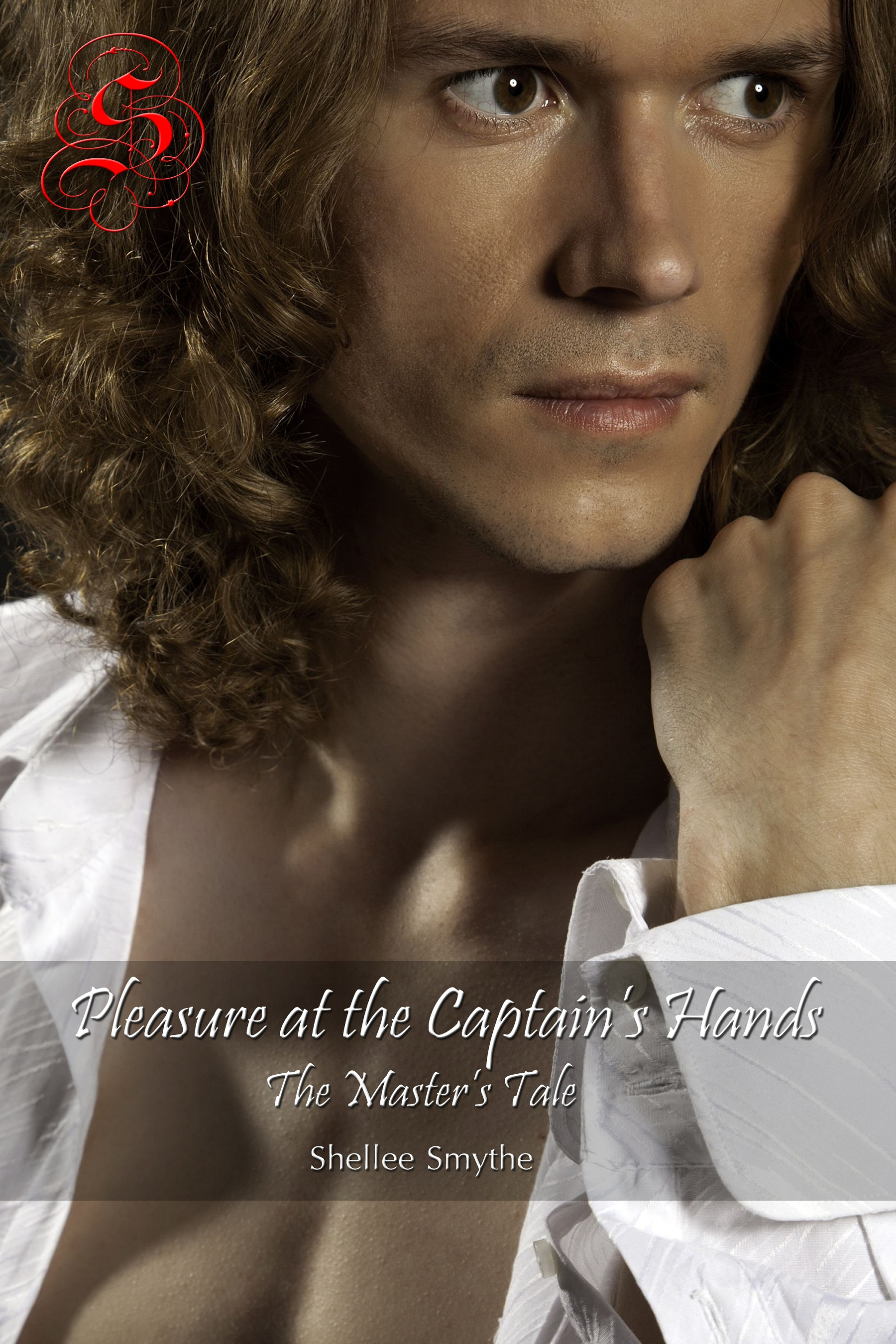 Shellee Smythe - Pleasure at the Captain's Hands: The Master's Tale