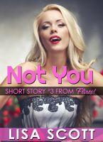 Cover for 'Not You'