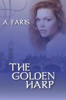 Cover for 'The Golden Harp'
