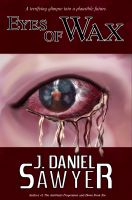 Cover for 'Eyes of Wax'