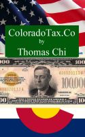 Cover for 'ColoradoTax.co'
