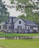 Cover for 'A Night to Remember'