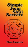 Cover for 'Simple Feng Shui Secrets'