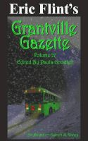 Cover for 'Eric Flint's Grantville Gazette Volume 27'