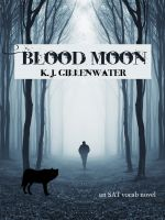 Cover for 'Blood Moon'