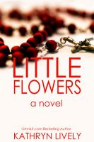 Cover for 'Little Flowers'