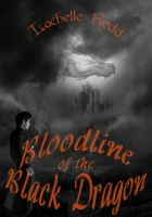 Cover for 'Bloodline of the Black Dragon'