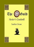 Cover for 'The Guild - Hester's Goodwill'