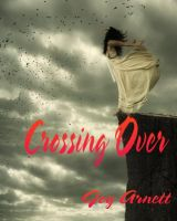Cover for 'Crossing Over'