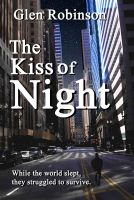 Cover for 'The Kiss of Night'