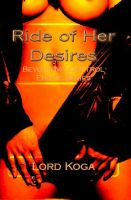 Cover for 'Beyond my Control: Ride of Her Desires: Wife Eight'