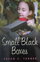 Cover for 'Small Black Boxes'