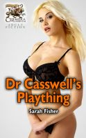 Cover for 'Dr Casswell's Plaything'