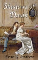 Cover for 'Shadows of Doubt'