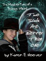 Cover for 'Two Souls Are Better Than One'