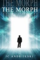 Cover for 'The Morph'