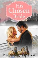 Cover for 'His Chosen Bride'