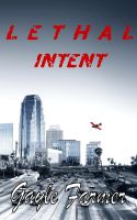 Cover for 'Lethal Intent'