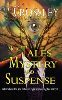 Cover for 'More Tales of Mystery and Suspense'