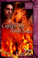 Cover for 'Cupid Only Rings Twice'