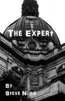 Cover for 'The Expert'