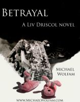 Cover for 'Betrayal'