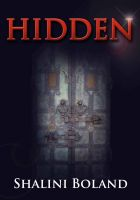 Cover for 'Hidden - a dark romance (Marchwood Vampire Series #1)'