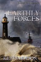 Cover for 'Earthly Forces'