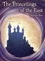 Cover for 'The Princelings of the East'