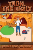 Cover for 'Yadh the Ugly'