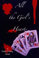 Cover for 'All the Girl's Hearts'