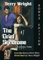 Cover for 'The Grief Syndrome Bonus Edition'